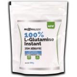 Max L-glutamine instant 500g