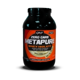 QNT Metapure Zero Carb 1kg