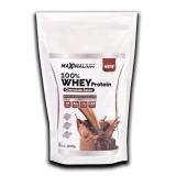 Max Whey Protein 2,27kg  Čokolada