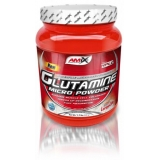AM L-Glutamine 500g