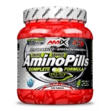 AM Amino Pills 330tb