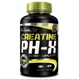 BT Creatine PH-x 210kap.