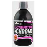 BT L-carnitine+Chrome Liquid  500ml