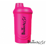 BT Pink Šejker 600ml