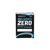 BT Iso Whey Zero One dose 25g