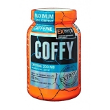 EX  Coffy 200mg Stimulant	100tab.