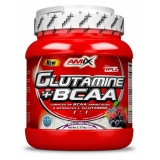 AM Glutamine+BCAA 530g