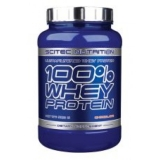 SCI 100% Whey protein 2,35kg