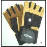 TH Rukavice za teretanu sa steznikom za zglob