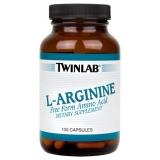 TW Arginine Caps  500mg 100k