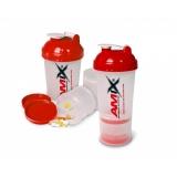 AM Shaker Monster Bottle