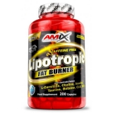 AM Lipotropic Fat Burner 200kap.