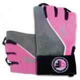 BT Pink Fit rukavice frotirne