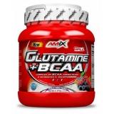 AM Glutamine+BCAA 530g