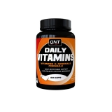 QNT Daily Vitamins  60kap.