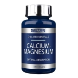 SCI  Calcium- Magnesium  100 t
