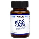 TW Iron Caps 100 kap.