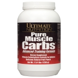 ULT Pure Muscle Carbs 1,25kg